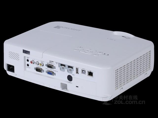 宝视来MX342投影机安徽特惠促销 仅售8999元