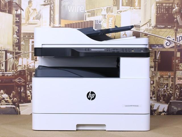 山东数码复合机 HP M436nda济南促销