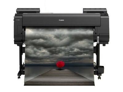 佳能 PRO-540S大幅面打印机安徽促销价仅54624元