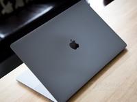 苹果 Macbook Pro 15英寸 售价15500元