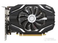 彪悍性能 微星GeForce GTX 1050 2G OC显卡特卖
