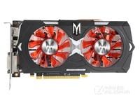 游戏之王电影驰GeForce GTX1050Ti售1579