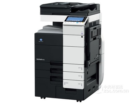 柯尼卡美能达 654e复印机安徽售81985元