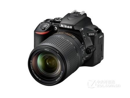 尼康入门级单反D5600(18-140) 售4568元