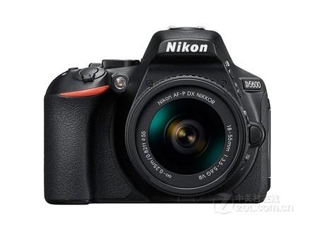 尼康D5600套机AF-P 18-55mm安徽售4500
