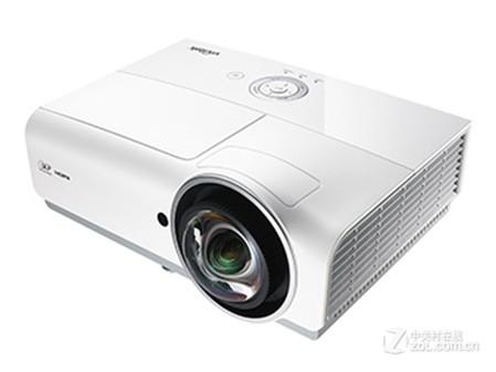 投影机VivitekE365bet体育在线手机版S2808F仅售5999