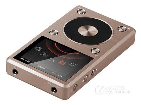 飞傲X5便携无损音乐播放器太原促2498元