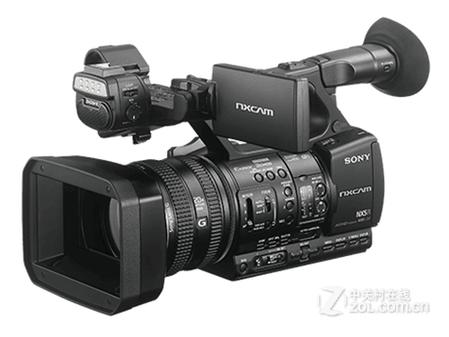 全高清手持式摄像索尼HXR-NX5R售13650元