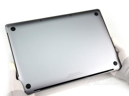 苹果最新MacBook PRO15寸2.2i7/16G/256G 灰色15650