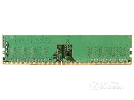 济南内存专营店金士顿8GB DDR4 2400优惠