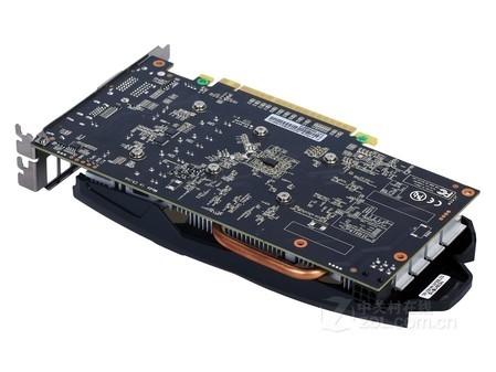 影驰 GeForce GTX 1050Ti大将合肥售1293