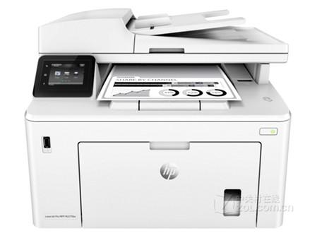 HP M227fdw售价2980元