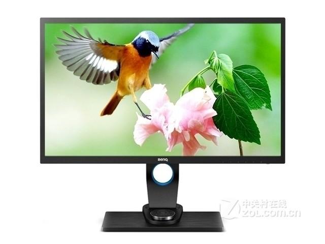 济南明基显示器SW2700PT夏日促销5299元