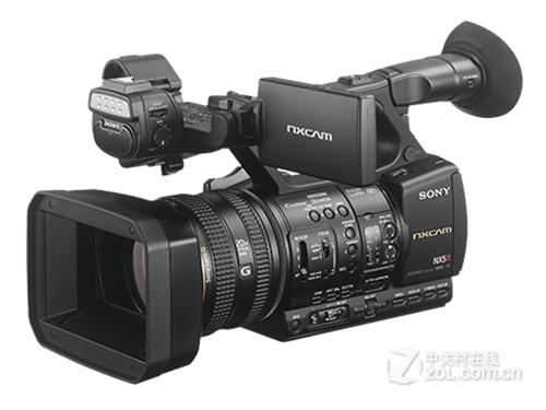 索尼NX5R 高清摄录一体机济南价格17190