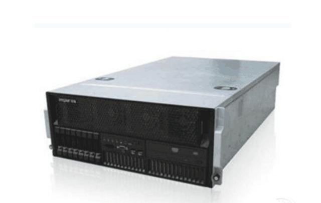 英信SNF8465M4(E7-4809)服务器151300元