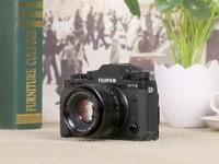 复古胶片相机设计 富士X-T2单机促销9500元