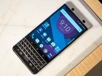 黑莓KEYone安全商务手机青岛3699元