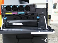 柯美C266彩色打印机安徽最新促销价12999