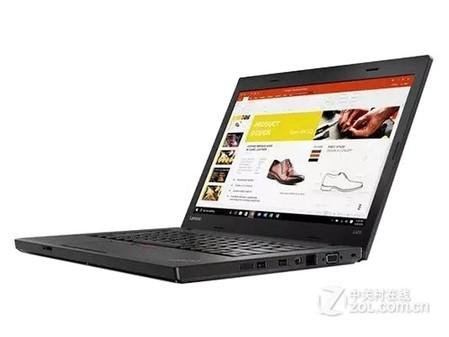 商务移动首选 联想ThinkPad L470安徽售4300