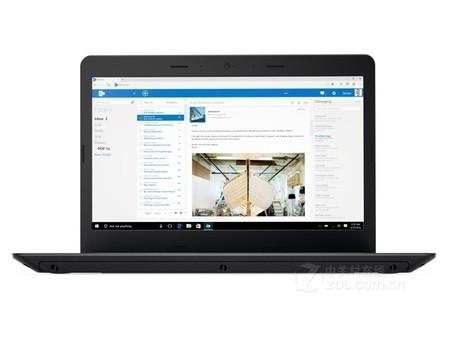 2沉稳外观设计 ThinkPad E470笔记本3350