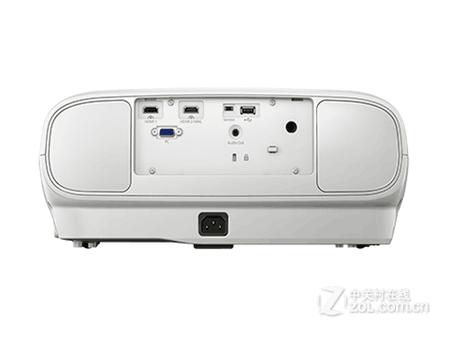专业色彩画质 爱普生CH-TW6300 投影机