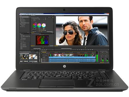 纤薄时尚 HP ZBook 15u G3东莞促7295元