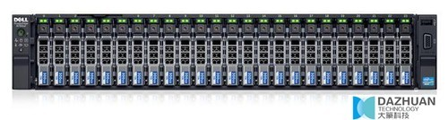 戴尔 PowerEdge R730XD售25500元