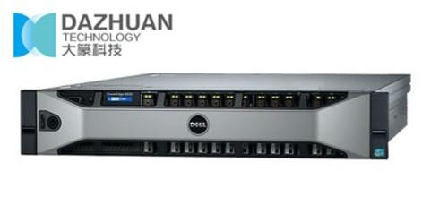性能稳定 戴尔PowerEdge R830售32000元
