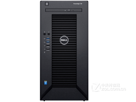 DELL T30服务器东莞促4999元