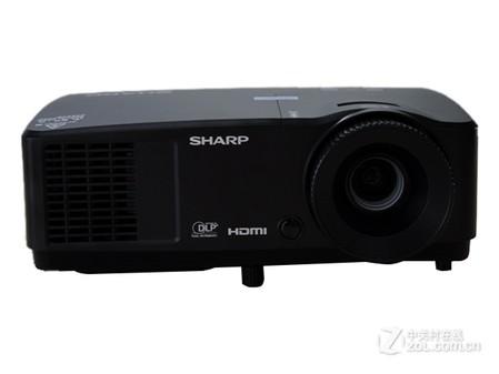 夏普 C20XA商务会议投影机促2999元