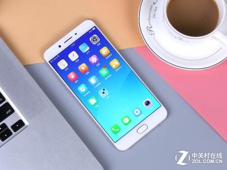 小米Max 2:64G拍照手机OPPO R9s Plus银川购买立减