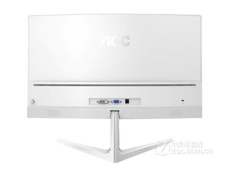 0高色域大曲率AOC C2408VW8重庆售999