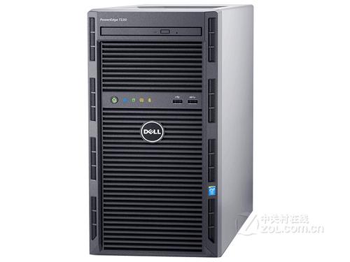 入门首选 戴尔PowerEdge T130服务器仅5499元