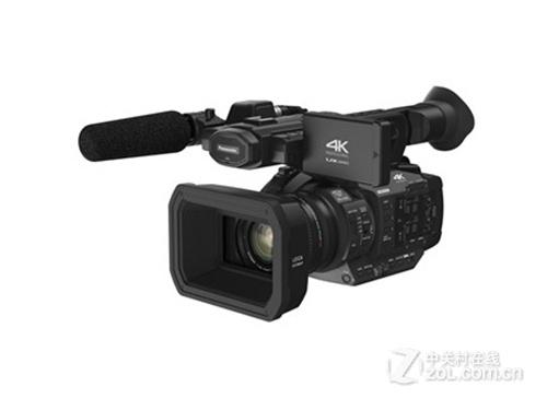 迎国庆  松下DVX-UX180MC 16500元