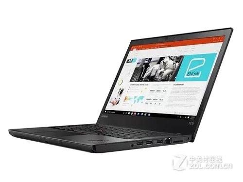 高端商务 ThinkPad T470 安徽报价7899元