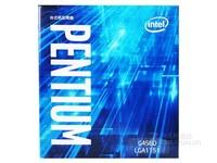 3M三级缓存 Intel奔腾 G4560特价379元