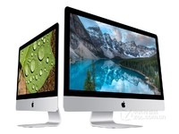 轻薄时尚 苹果 iMac年末特惠报7210元