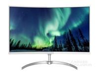 大屏曲面显示器飞利浦278E8QDSW南宁出售