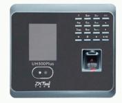 中控UH300PLUS考勤机青岛促销899元