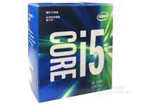 良好的办公能力Intel i5 7500售1090元