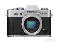 造型出色 重庆富士XT20相机仅售4000元