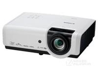 画质清晰 佳能X420投影机济南9999元
