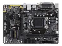 技嘉B250M-D3V精致做工主板 仅售569元