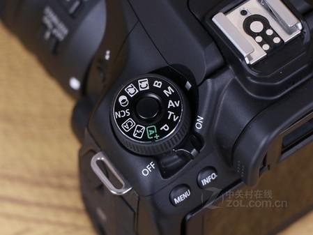 5电动变焦佳 能80D 18-135mm售7450元