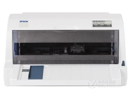 高速輸出 Epson LQ-615KII長沙報1220元