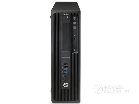 纤细灵活 HP Z240  SFF东莞促销4399元