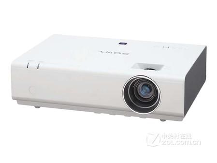 简洁紧凑 标新外观索尼EX433东莞3499元