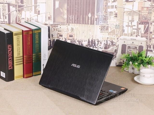 华硕ZX53VD7300游戏笔记本4780元好吃鸡