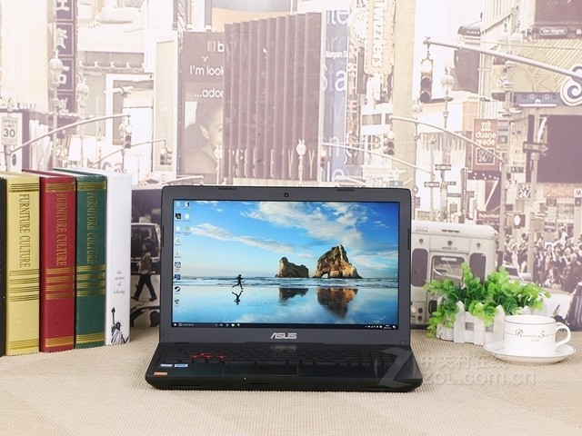 华硕ZX53VD7700 8GB/1TB/4G独显 济南促