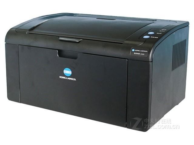 柯尼卡美能达2200P打印机 680元
